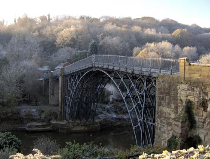 アイアンブリッジ峡谷の画像 p1_33