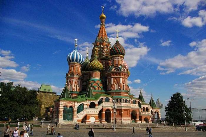 聖ワシリイ大聖堂の画像 p1_18
