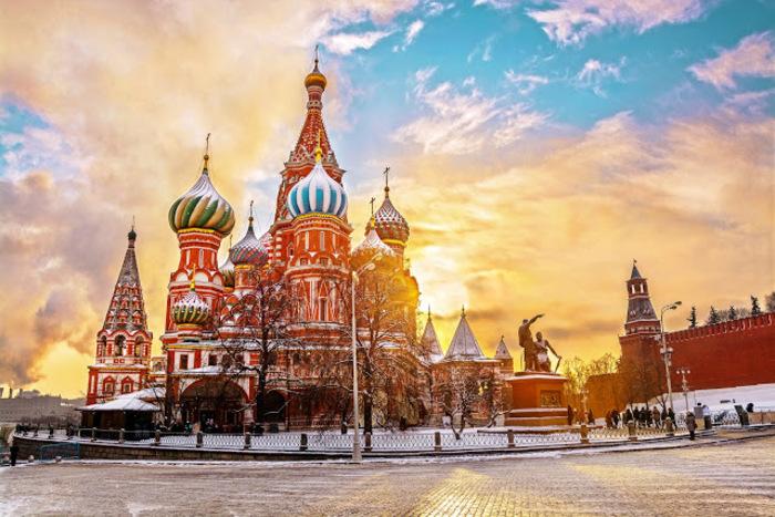 聖ワシリイ大聖堂の画像 p1_20