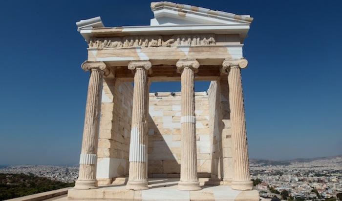 アテナイのアクロポリスの画像 p1_5