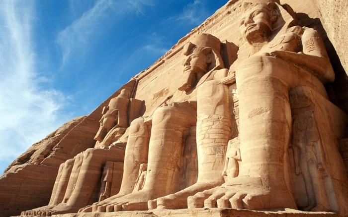 ヌビア遺跡の画像 p1_22