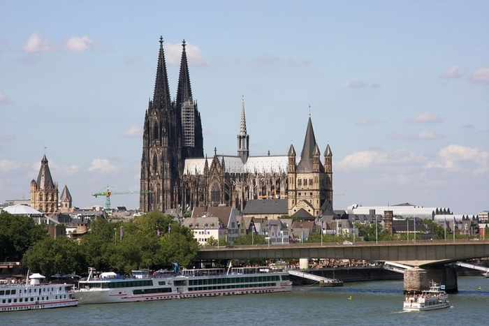 ケルン大聖堂の画像 p1_29