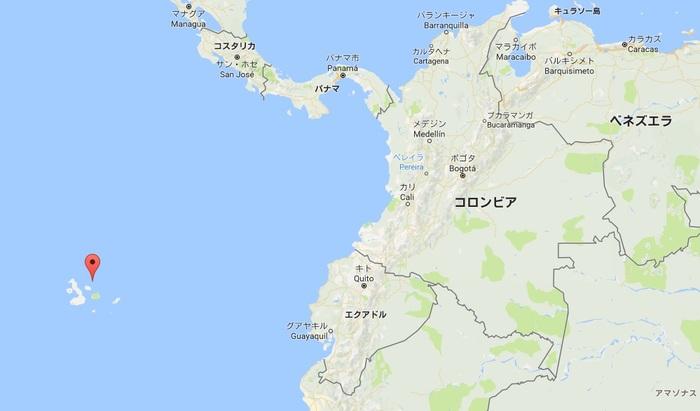 ガラパゴス諸島の画像 p1_31