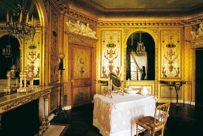 フォンテーヌブロー宮殿の画像 p1_31