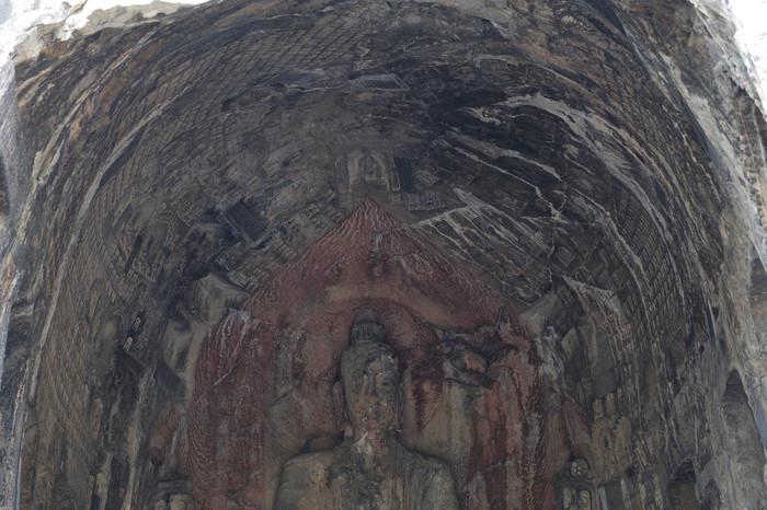龍門洞窟の画像 p1_35
