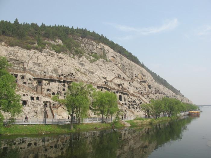 龍門洞窟の画像 p1_38