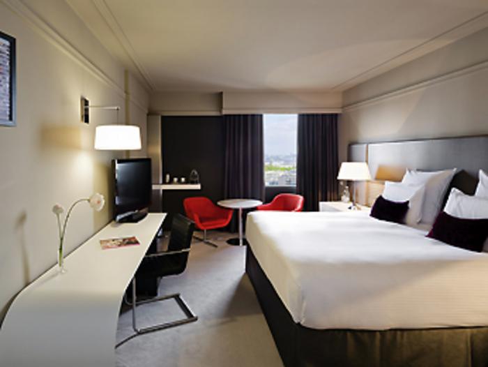 パリのホテル・宿泊施設のおすすめベスト10