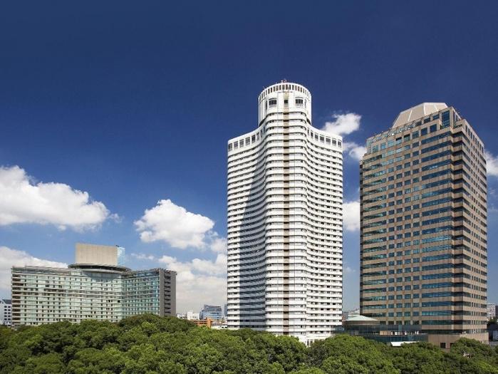 【東京】紀尾井町に3つのカテゴリー! ホテルニューオータニ東京を徹底解説