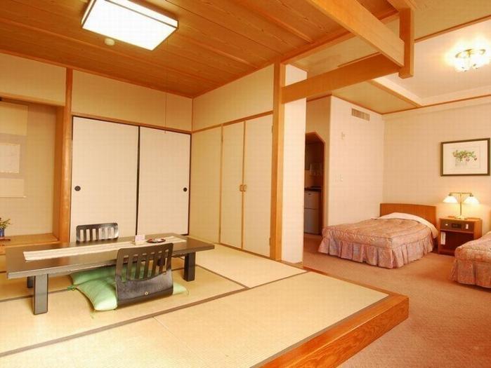 【函館】女子旅におすすめの旅館♪絶品海鮮と美しい夜景