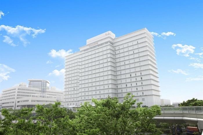 【大阪】りんくう駅から1.5km以内で宿泊したいおすすめのホテル7選!電車でのアクセスに便利