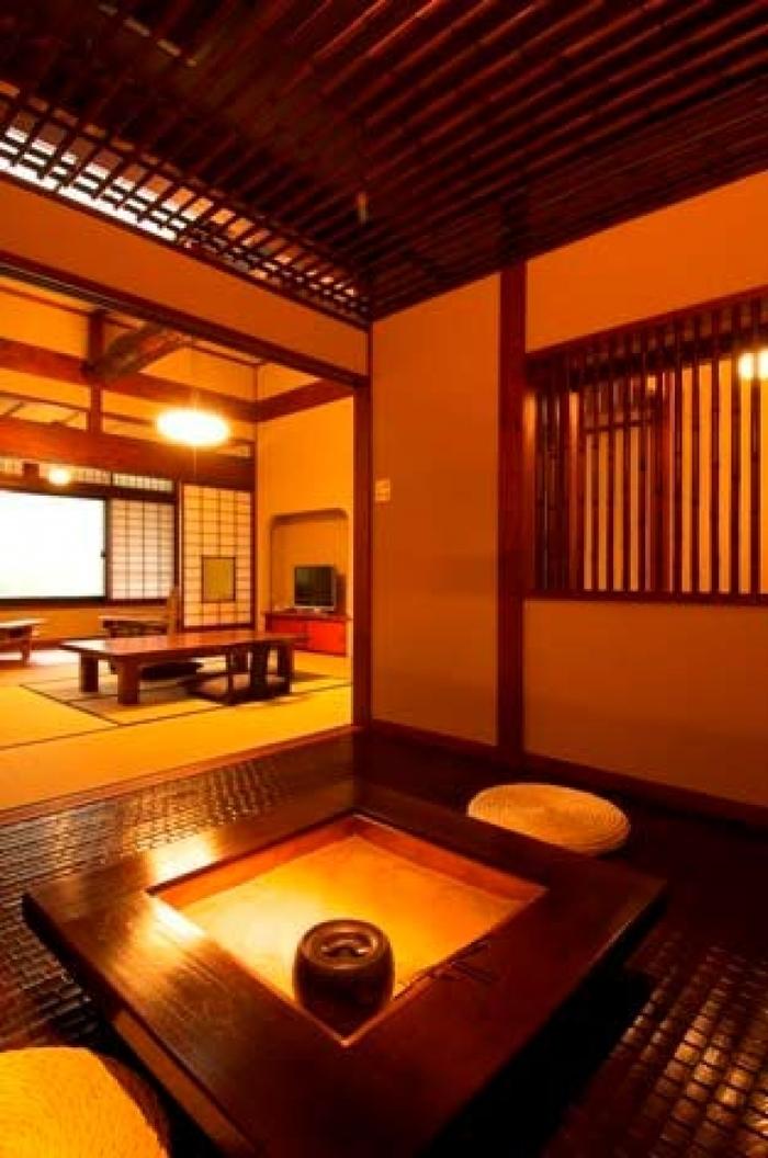 【岐阜】奥飛騨周辺の高級ホテル2選!ラグジュアリーな空間で記念日利用にもおすすめ