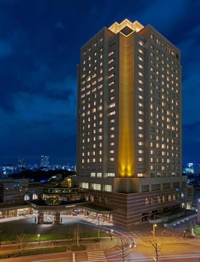 【東京】目黒駅周辺で宿泊したいおすすめホテル8選