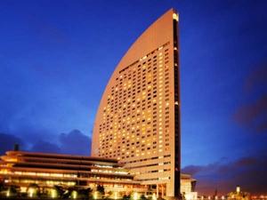 【横浜】桜木町で泊まりたいおすすめのホテル40選