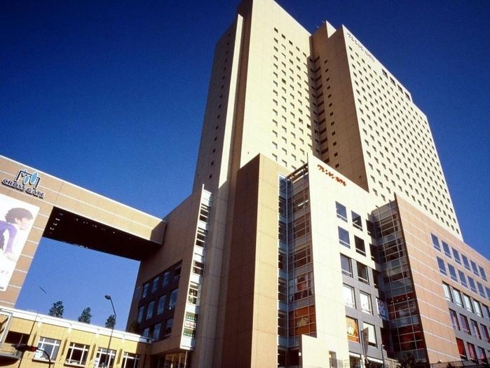 【横浜】桜木町で宿泊したいおすすめのホテルまとめ
