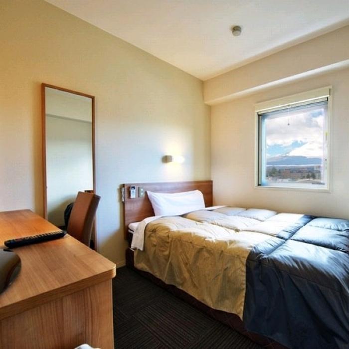御殿場駅周辺で宿泊したいおすすめのカプセルホテル&ビジネスホテル6選!電車でのアクセスに便利