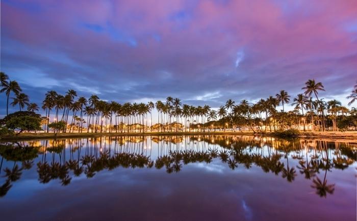大自然エネルギー!マナが宿るハワイ・オアフ島パワースポット8選+α