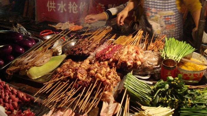 台湾旅行では外せない!台北絶品B級グルメ5選 +おすすめグルメスポット紹介