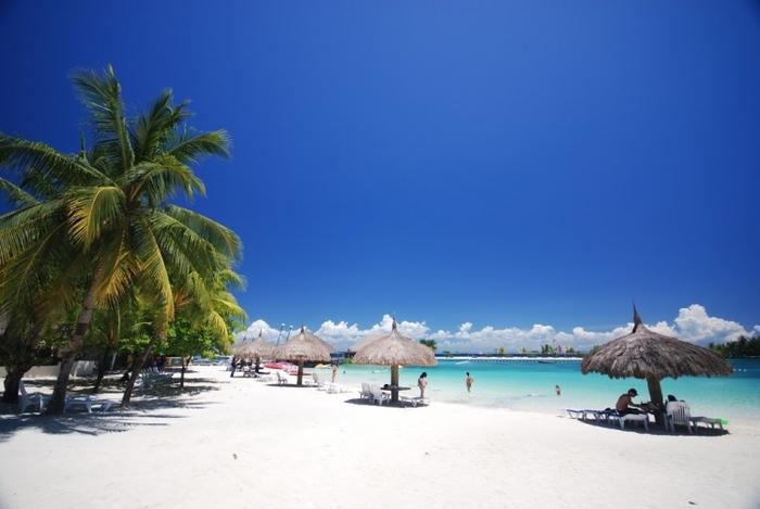 【セブ島】ド定番こそ行くべき!おすすめの観光スポット30選