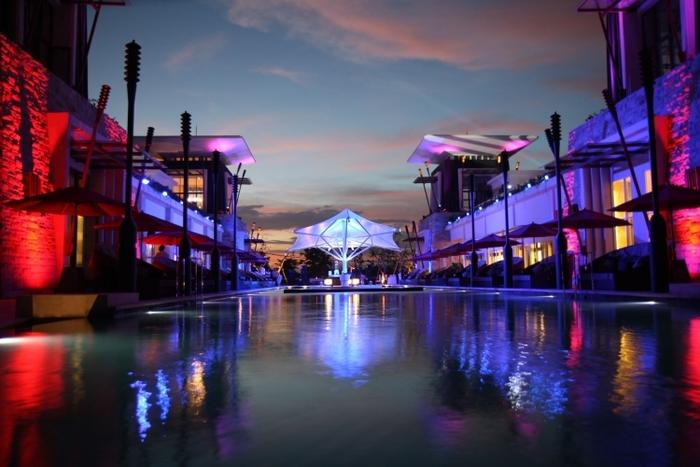 バリ島旅行で絶対行きたい!話題沸騰中のレストラン4選