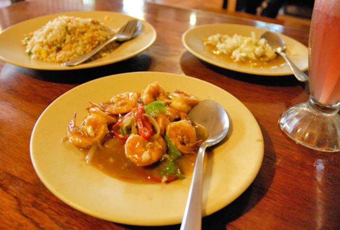 バリ島地元の味が食べたい!おすすめ大衆食堂ワルン5選