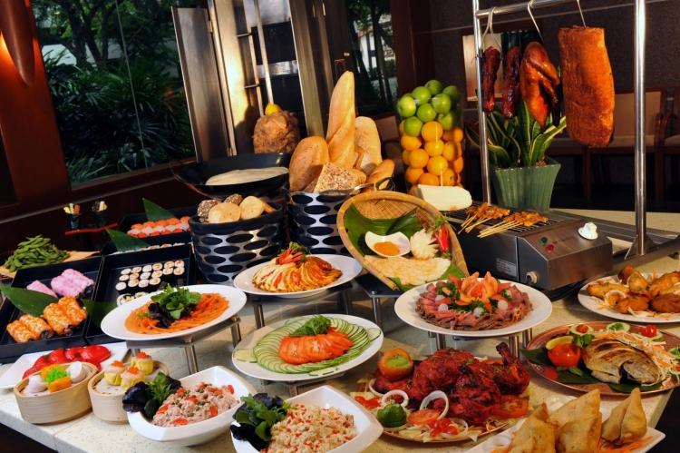 New West Japanese Restaurant Singapore