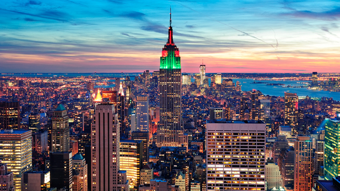 マンハッタン】ニューヨークを満...