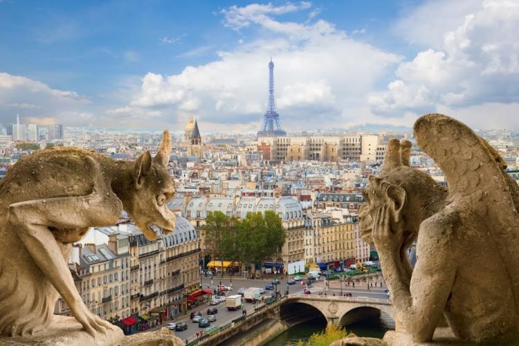 【フランス】パリ観光のおすすめスポットまとめ:名所ランキング上位の観光地一覧 おすすめ旅行を探すならトラベル