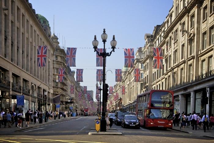 【ロンドン】デパートの発祥地として有名なロンドン!老舗4大デパートでセールを楽しもう!