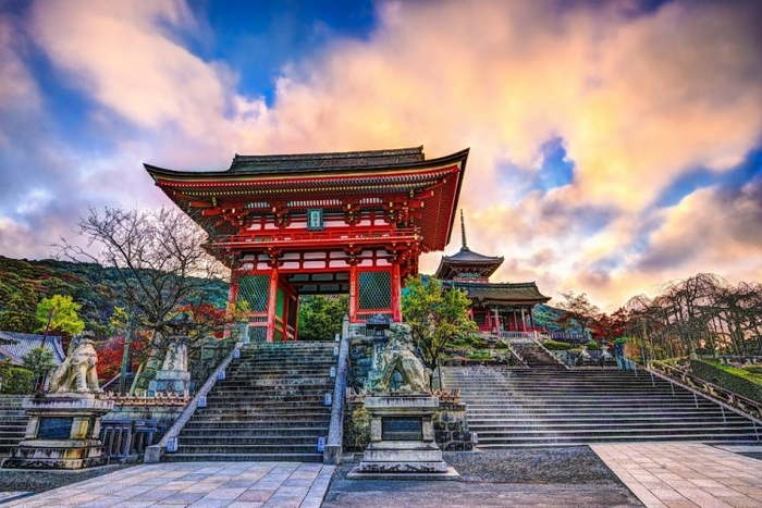 その目で見れば運気上昇!?  京都のパワースポット11選