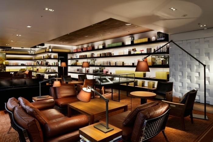 【東京】ブックカフェで丸一日過しちゃおう! 長居できる都内のブックカフェ17選