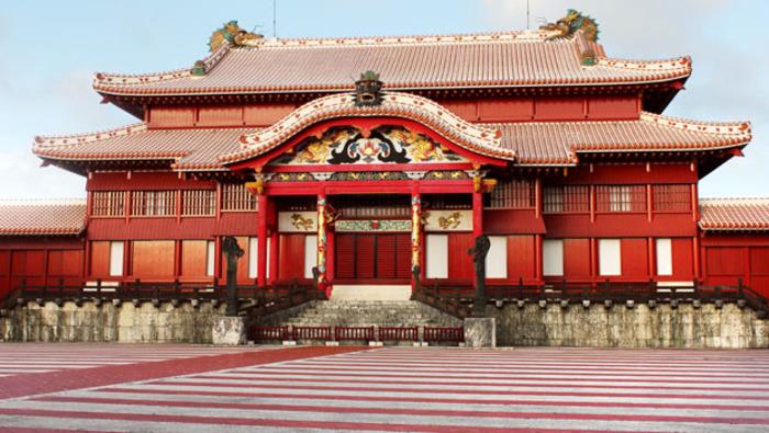 【沖縄】琉球王朝の残した世界遺産「首里城」必ず見ておきたいポイント5選