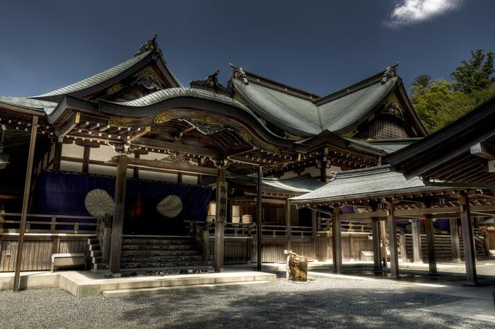 【三重・伊勢】日本最高峰のパワースポット! 「伊勢神宮」の観光完全ガイド