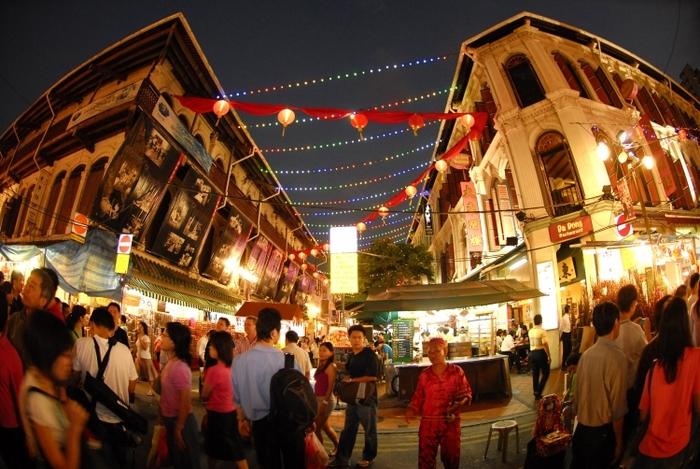 【シンガポール】中華に夢中!?チャイナタウンで気になるレストラン&カフェ5選