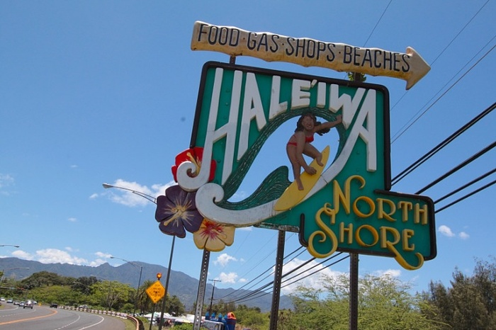 【ハワイ・オアフ島】ハレイワのおすすめ観光地&グルメスポット5選!ゆっくり時間が流れる♪