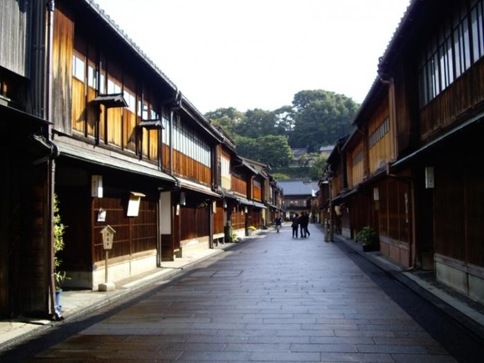 【金沢】自慢できるお土産が見つかる!金沢「茶屋街」のお土産屋5選