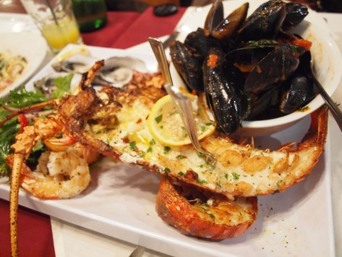 オーストラリア・ケアンズの海を味わい尽くす♪シーフード料理の名店5選