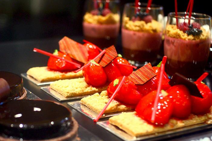 チョコレート文化発祥の国で味わう、バルセロナの人気 ...