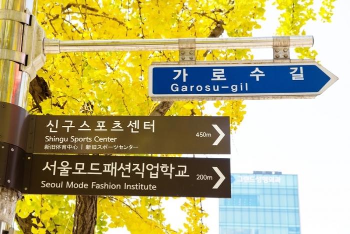 ソウルのオシャレエリア「カロスキル」でチェックしたいお店6選