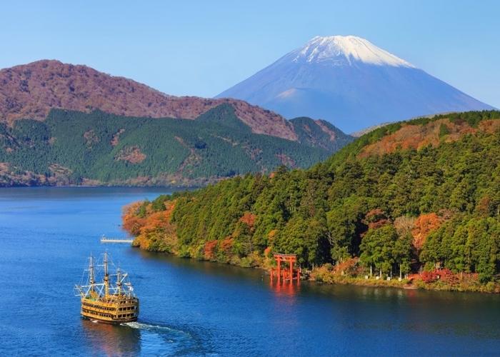 箱根のおすすめデートスポット♡素敵な1日を夜まで楽しもう