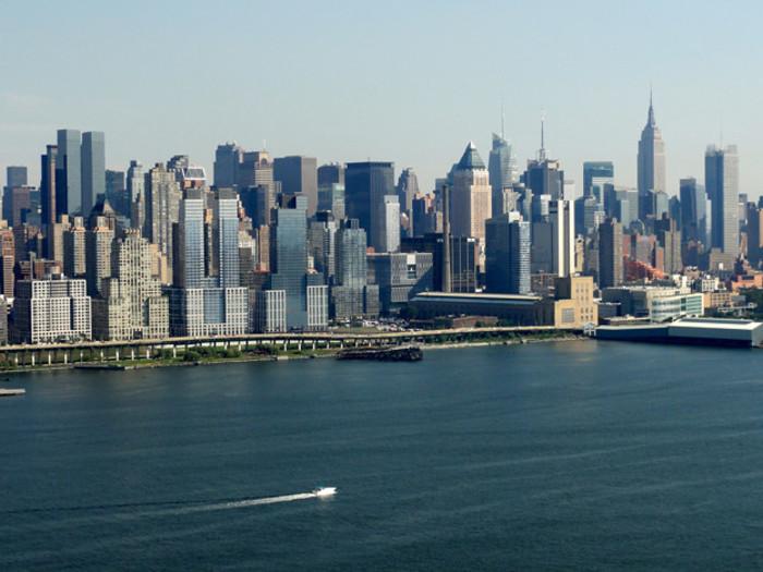ニューヨーク】これぞニューヨー...