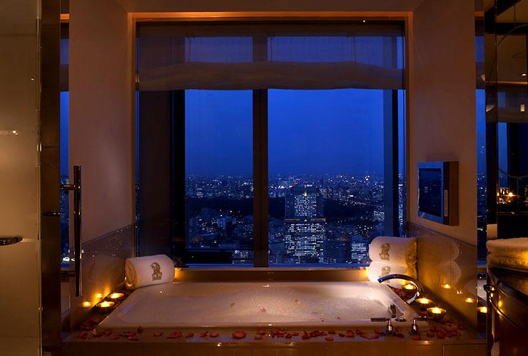 【東京】自分へのご褒美を!一度は宿泊したい憧れの ...