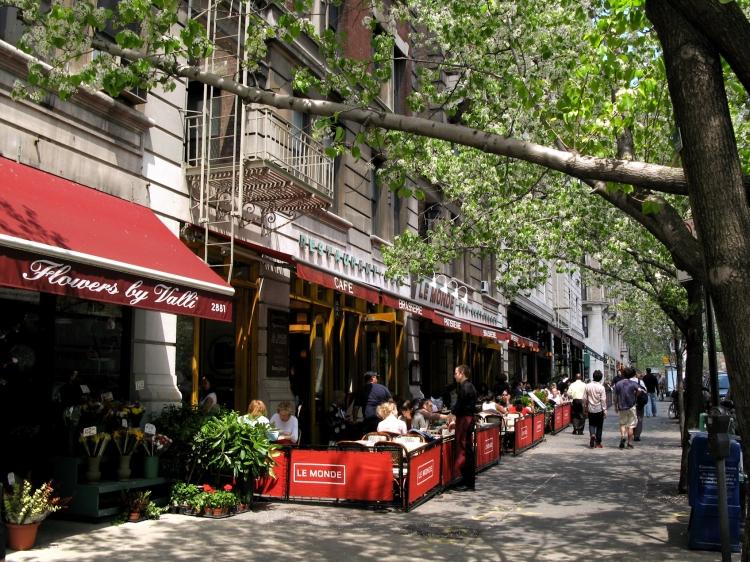 Best Restaurants On Broadway In Astoria