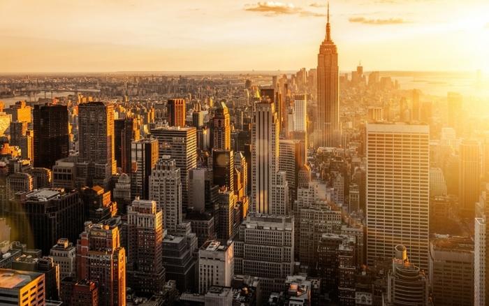 【ニューヨーク】早起きも楽しい!マンハッタン周辺でおいしい朝食があるお店5選