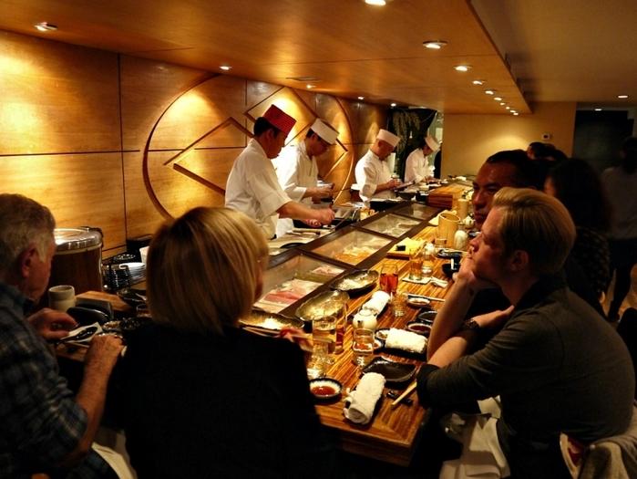 おむすびも食べられる。ニューヨークでおすすめの日本食レストラン5選