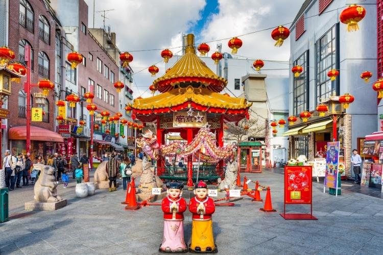 「神戸南京町」の画像検索結果