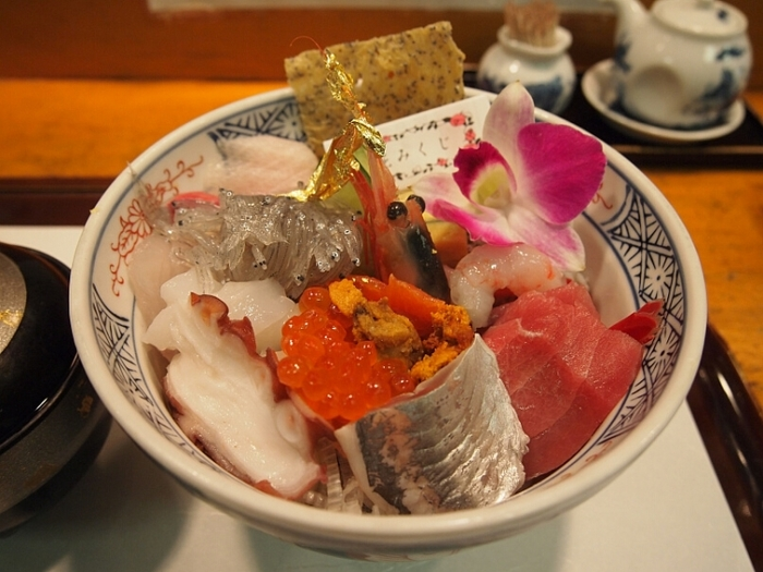 熱海の絶品おすすめグルメ&美味しいお土産
