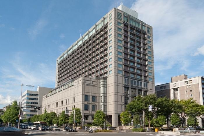 【京都】シティホテルに宿泊しよう♪ 市内中心部で便利&快適 ...