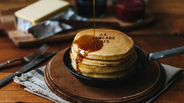 吉祥寺でおすすめのパンケーキのお店5選