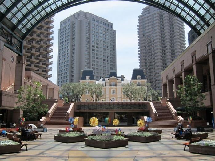 「恵比寿ガーデンプレイス」の画像検索結果