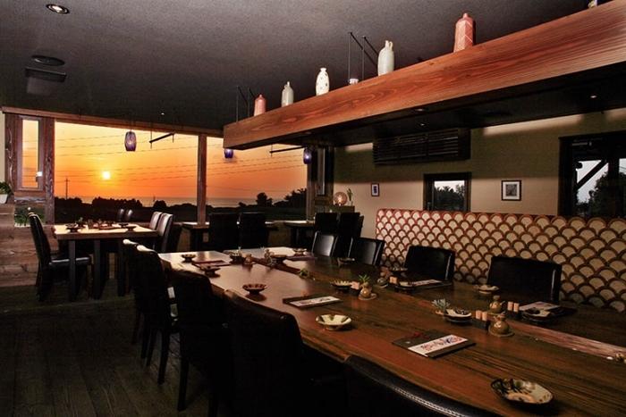【沖縄】オシャレな雰囲気と美味しい料理を楽しめるダイニング5選